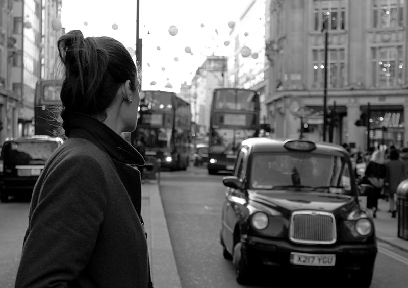 London West End Street Photography 001