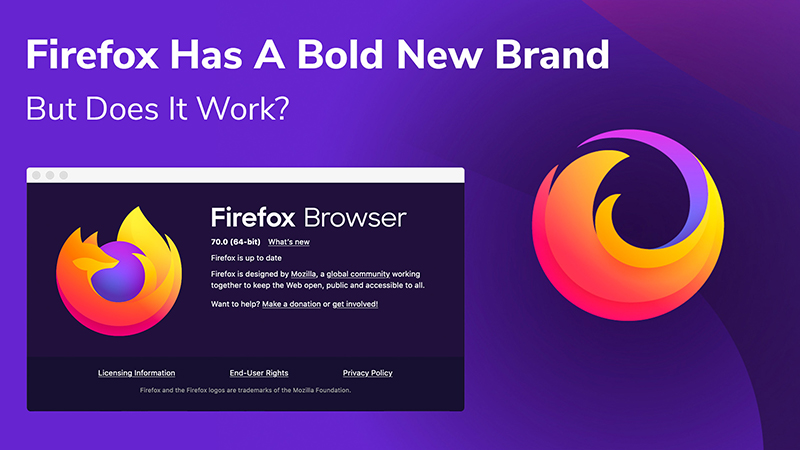 Firefox has a bold new brand but does it work featured image